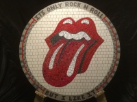 Rolling Stones Mosaic